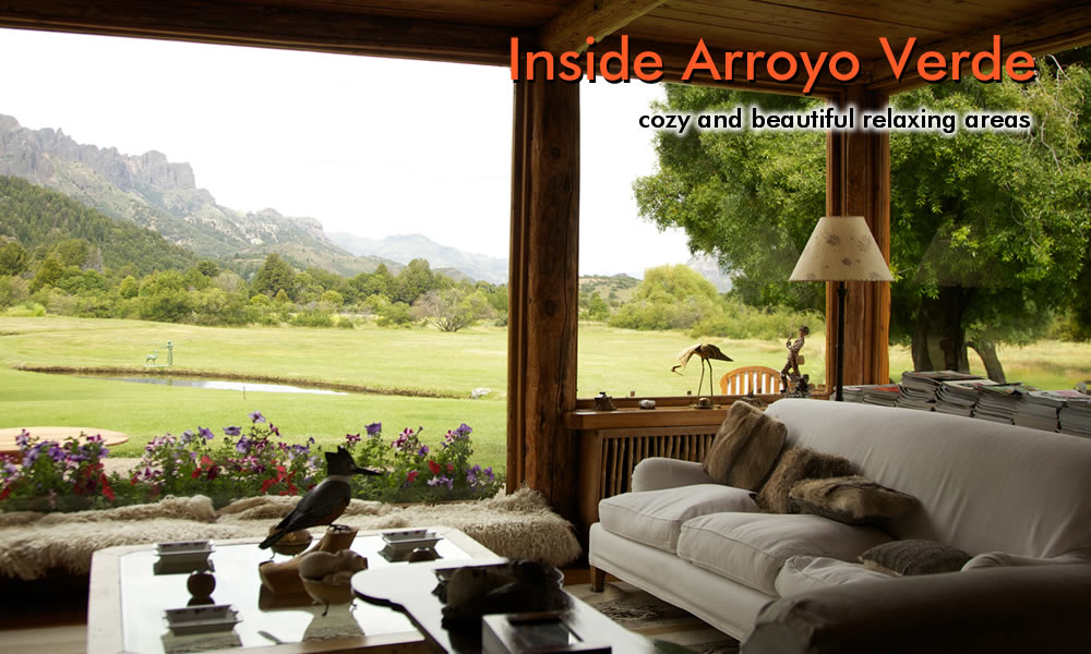 Arroyo Verde living photo