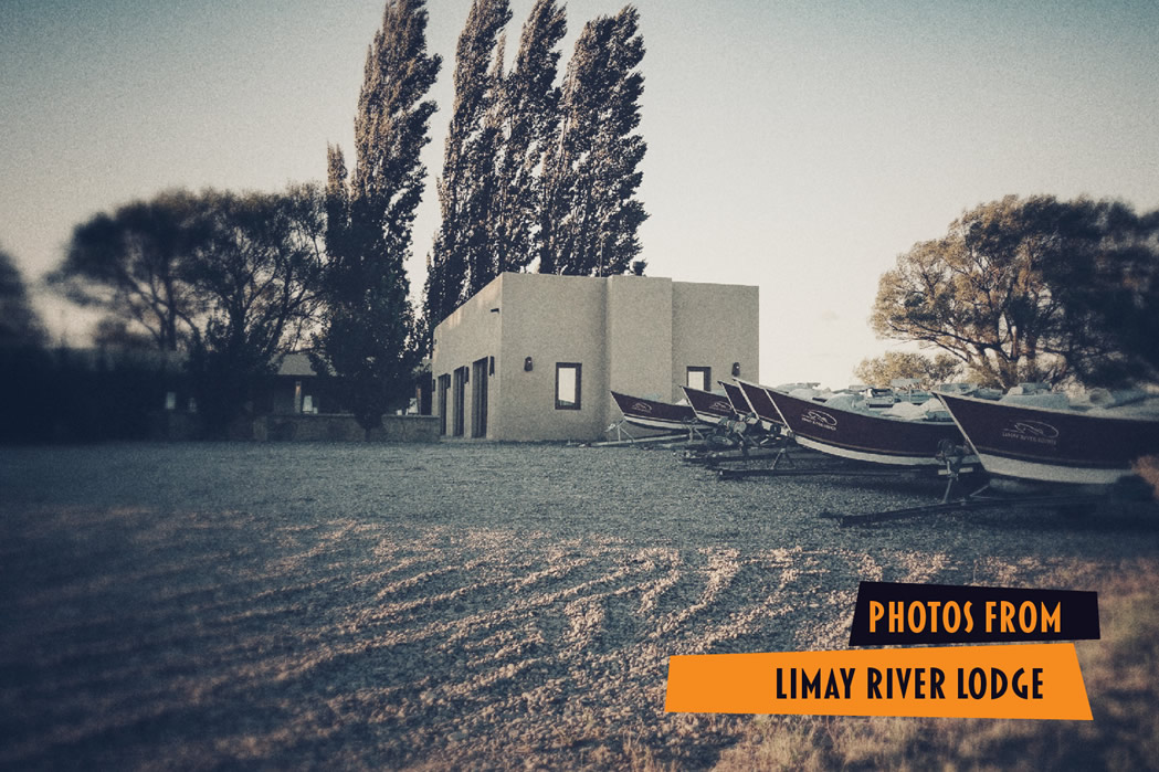 photos from Limay River Lodge